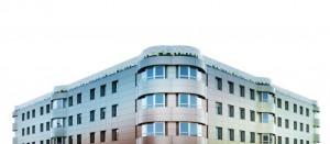 Stacbond-facade