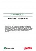 James Hardie – Hardie Linea – GuidePratique