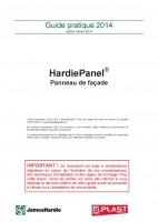 James Hardie – Hardie Panel – Guide Pratique