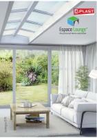 Espace Lounge – Catalogue Commercial