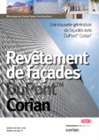 CORIAN -VETURE DE FACADE