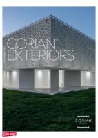 DuPont Corian Exteriors 2019