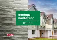HardieBardage Plank Brochure