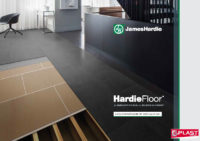 HardieFloor Brochure