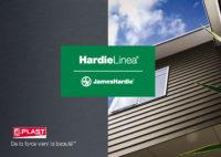 HardieLinea Brochure