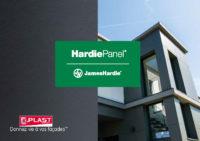 HardiePanel Brochure